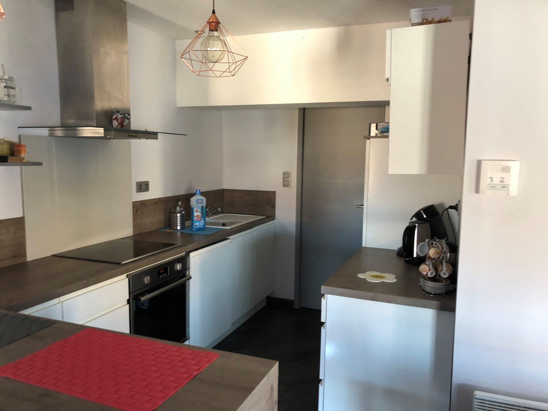 MONTBRISON- Bel Appartement T3 dans le centre ville