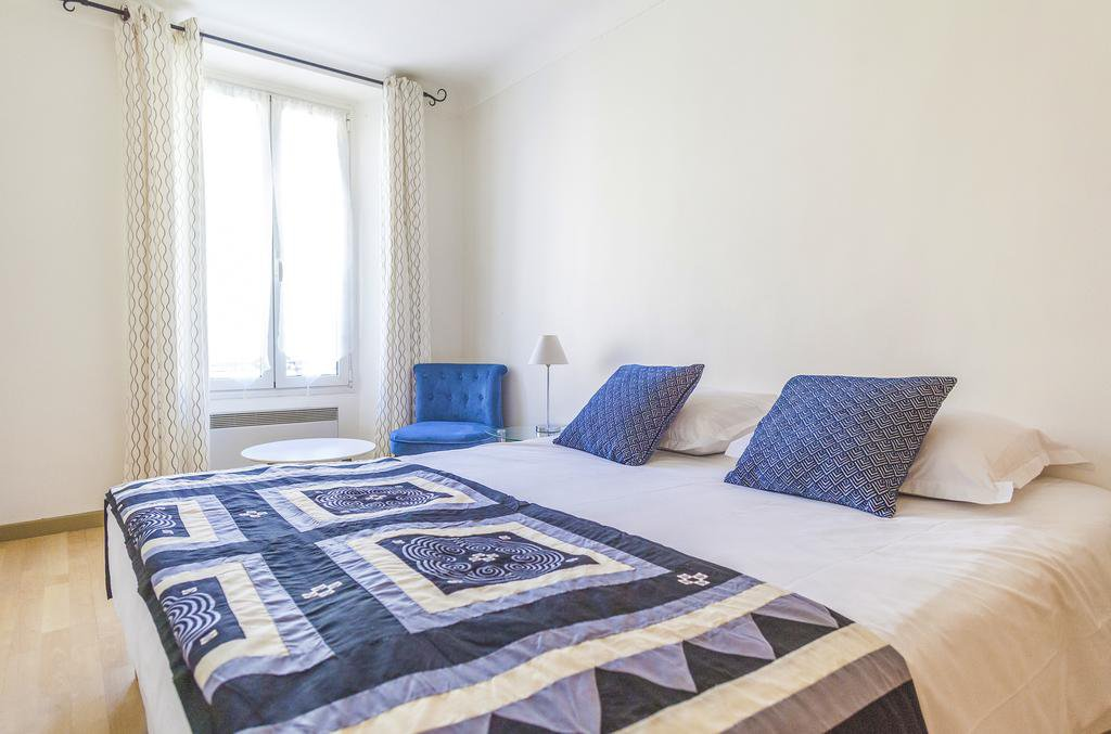 Seasonal rental Apartment - Cannes Centre