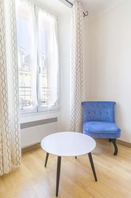 Appartement 4 personnes Cannes (Carré d'Or)