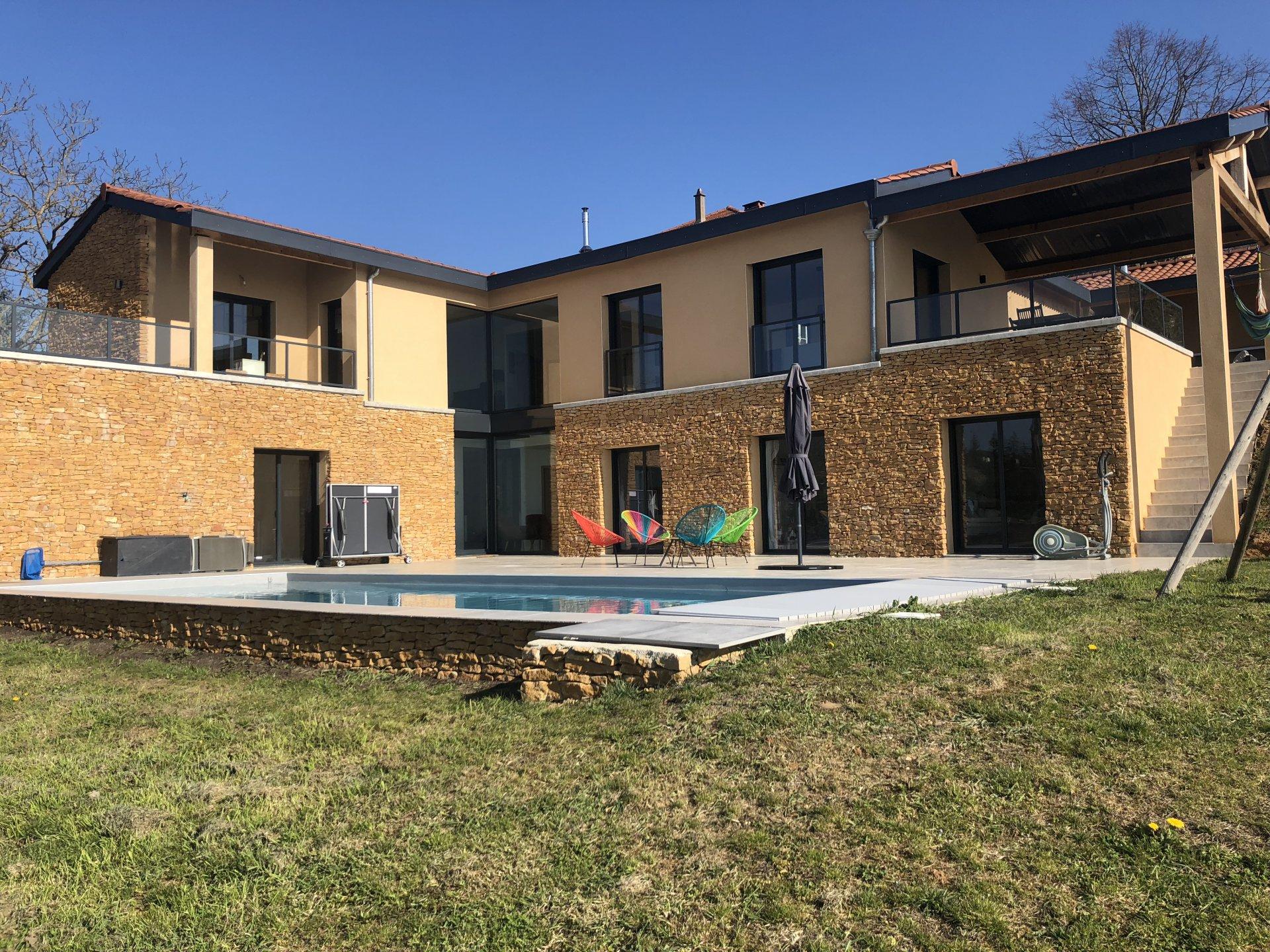 Sale House - Saint-Jean-des-Vignes
