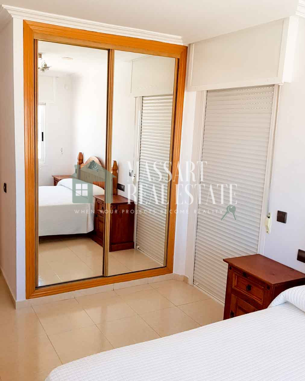 For rent Apartment in Torviscas Alto 2bd - 950 €