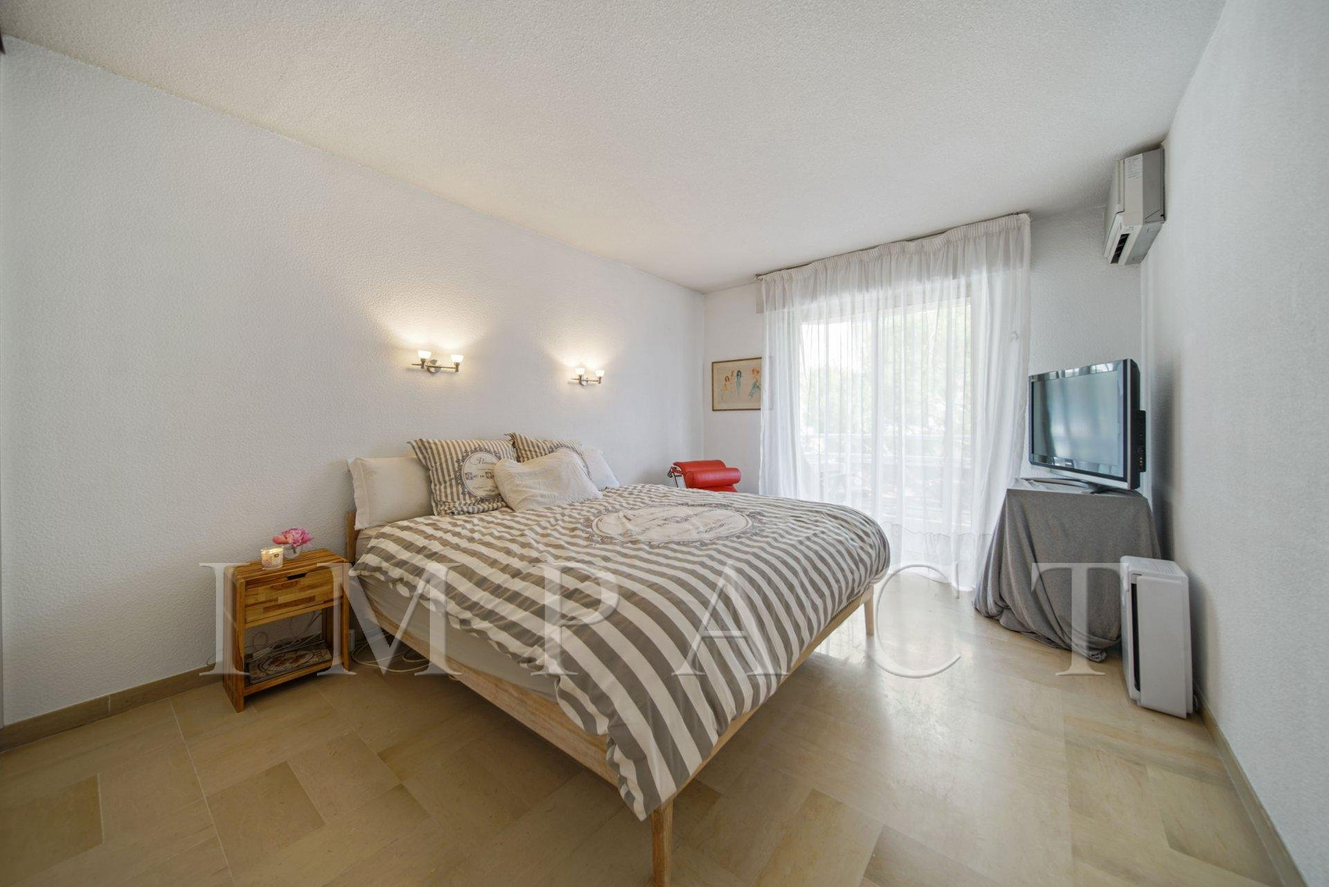 APARTMENT FOR SALE CANNES - BASSE CALIFORNIE