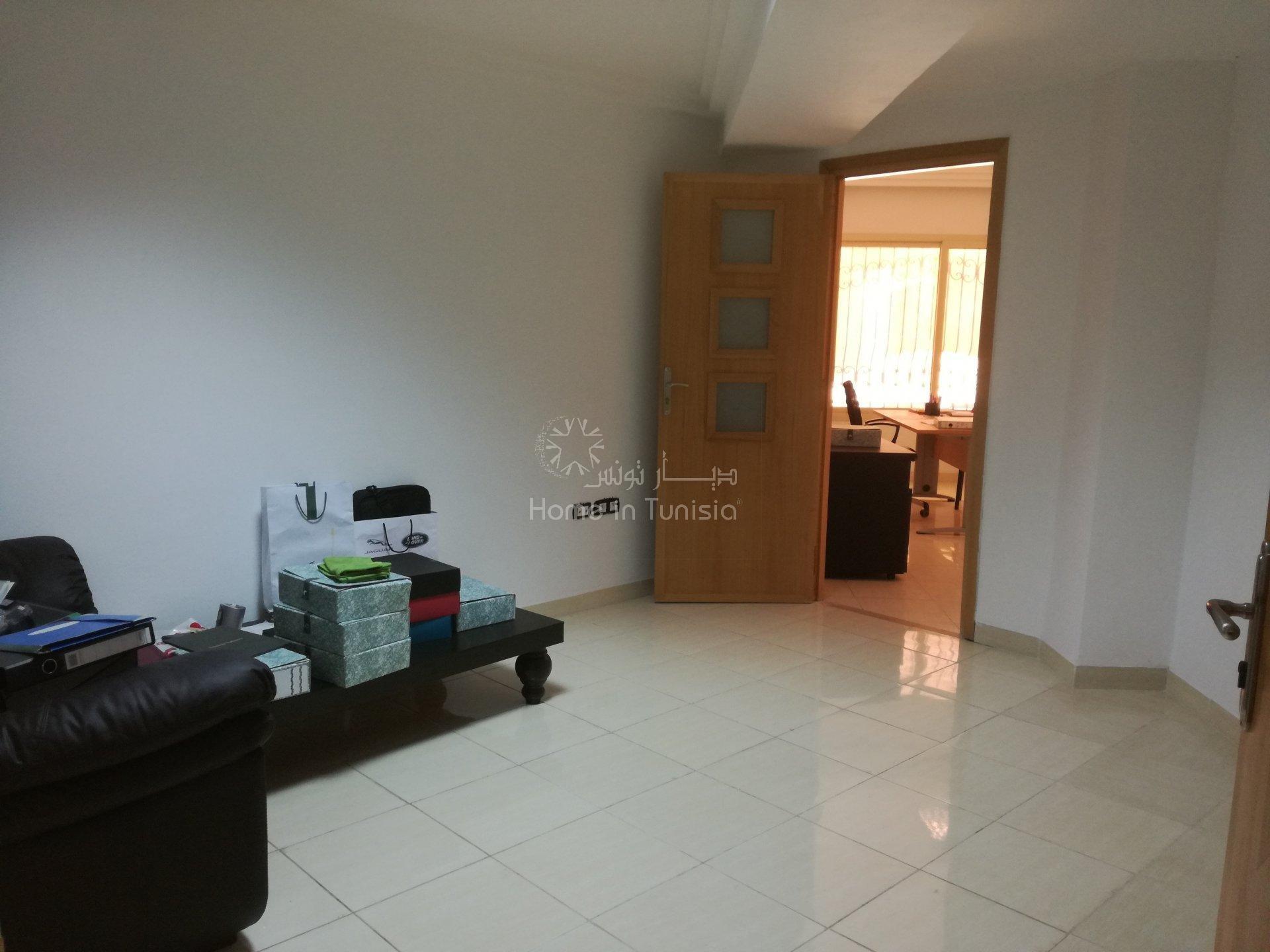 Sale Office - Sousse - Tunisia