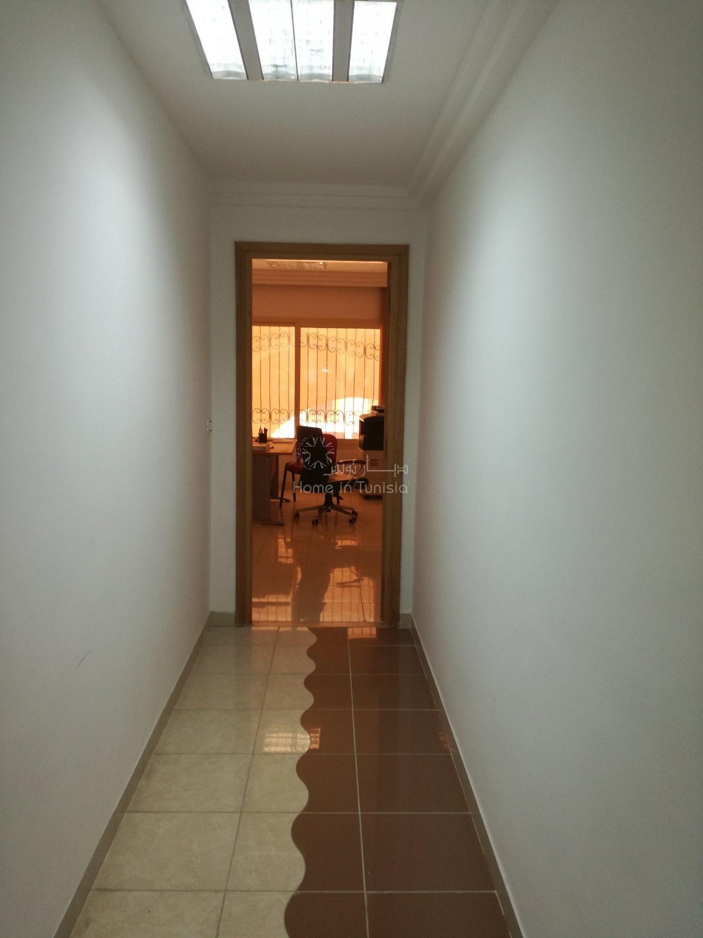 2 Appartement a usage bureautique