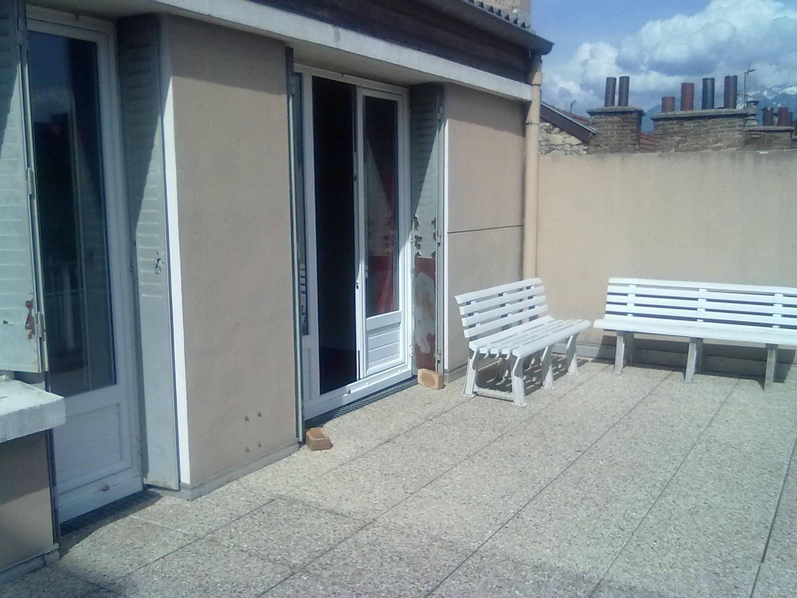 Rental Apartment - Grenoble Hyper-centre