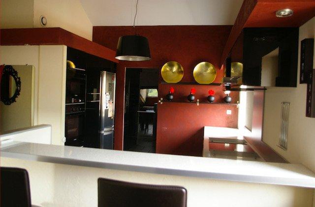 bel appartement 3km de St Denis en bugey