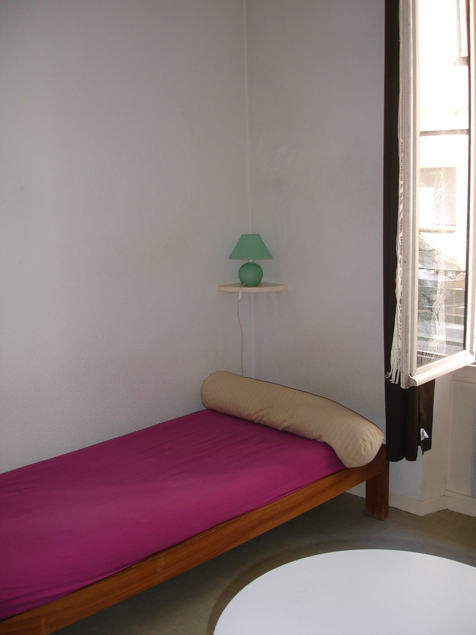 Rental Studio - Grenoble Capuche
