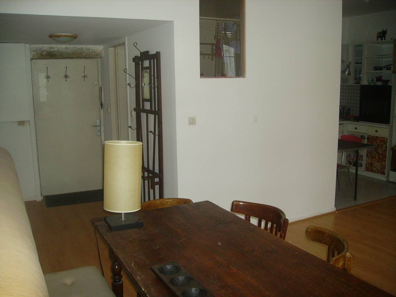 Rental Apartment - Grenoble Hyper-centre