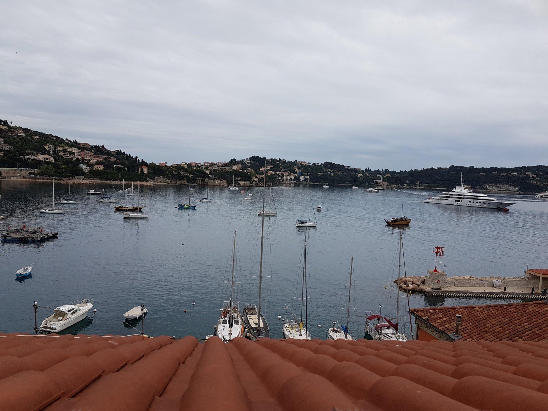 Loft a Villefranche sur Mer