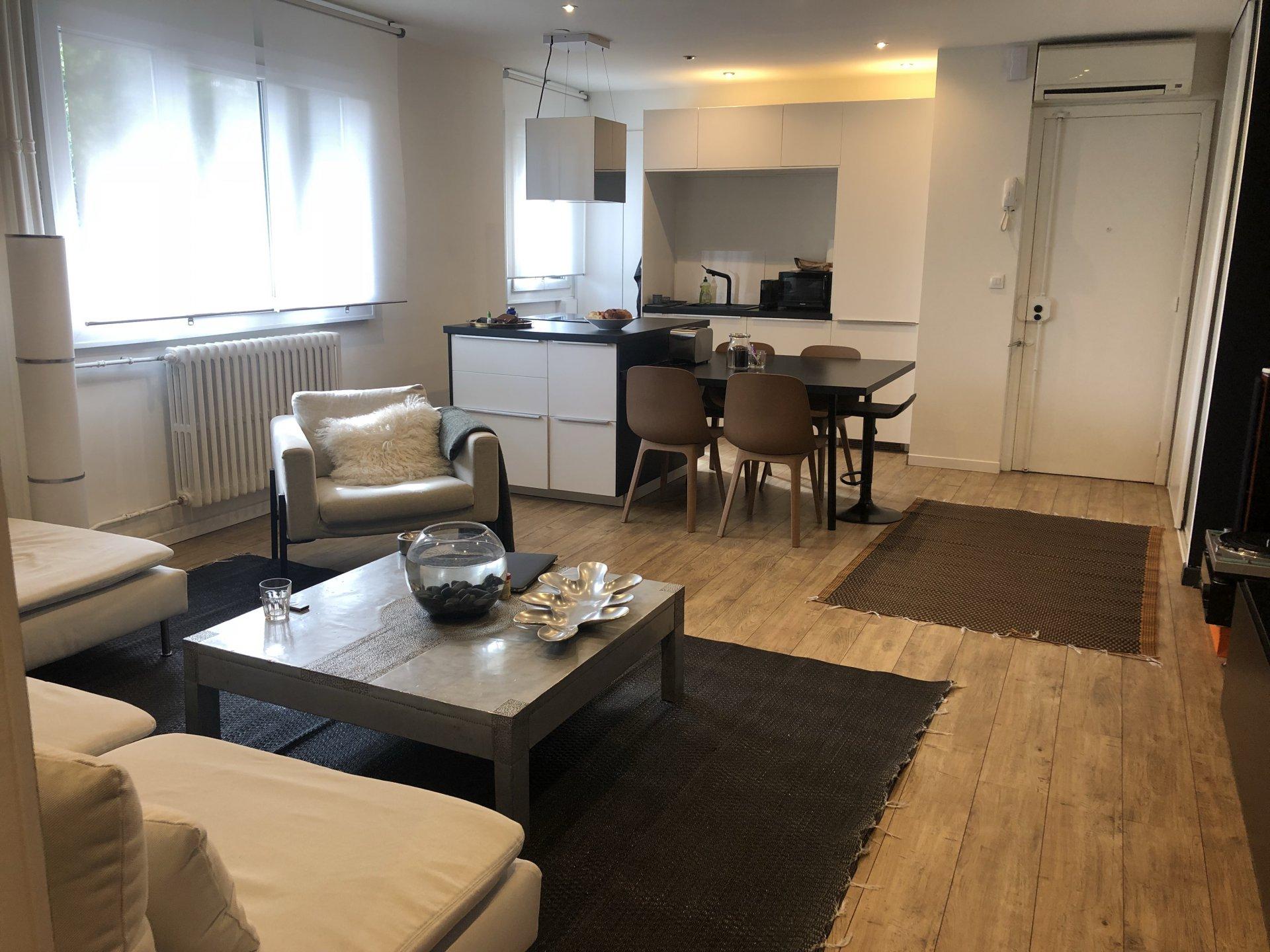 Appartement T3/4  meublé 13008 Marseille
