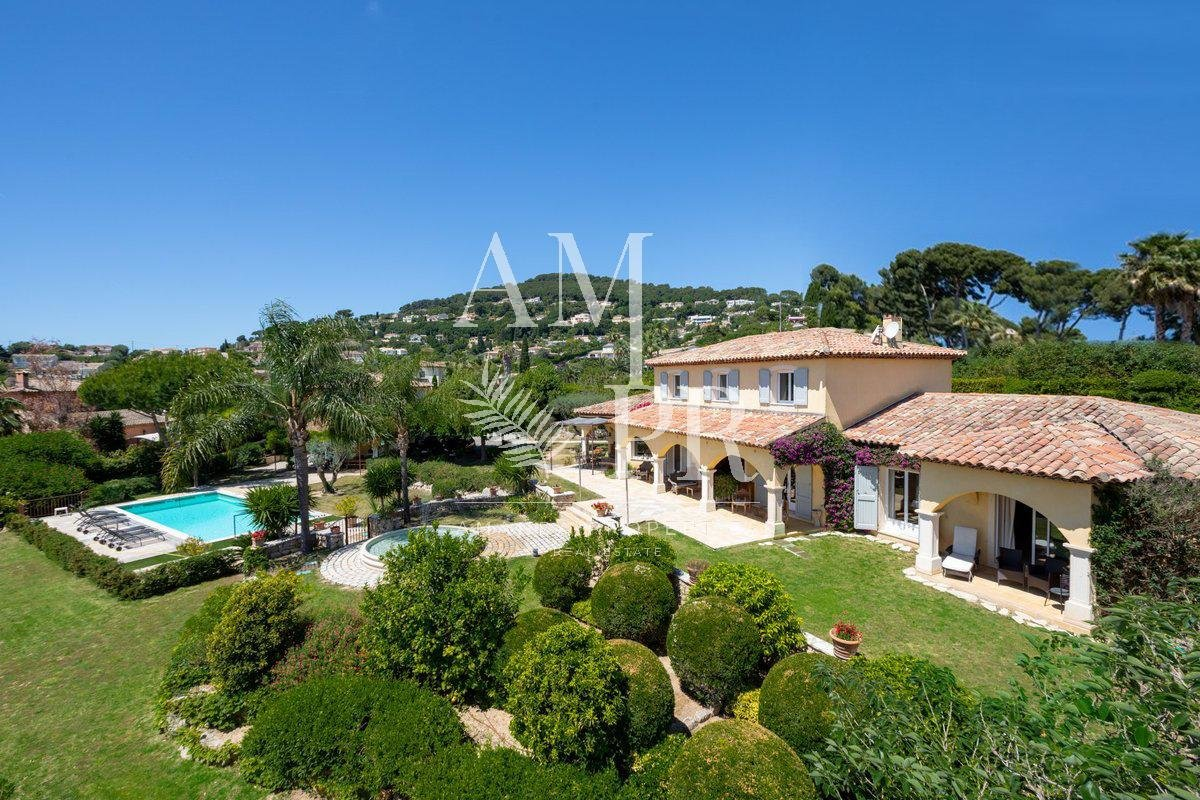 Property - Panoramic sea view- close to shops and beaches - Antibes