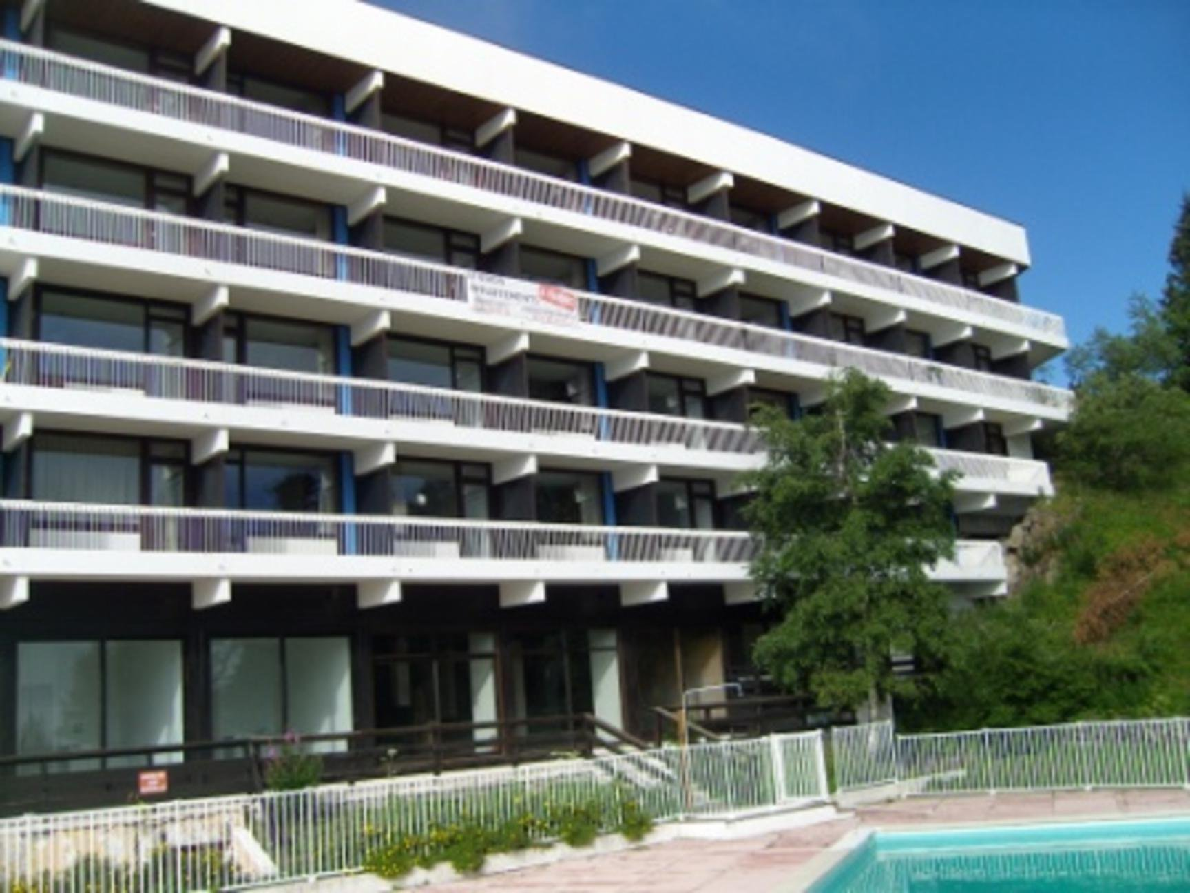 Vente Immeuble - Chamrousse