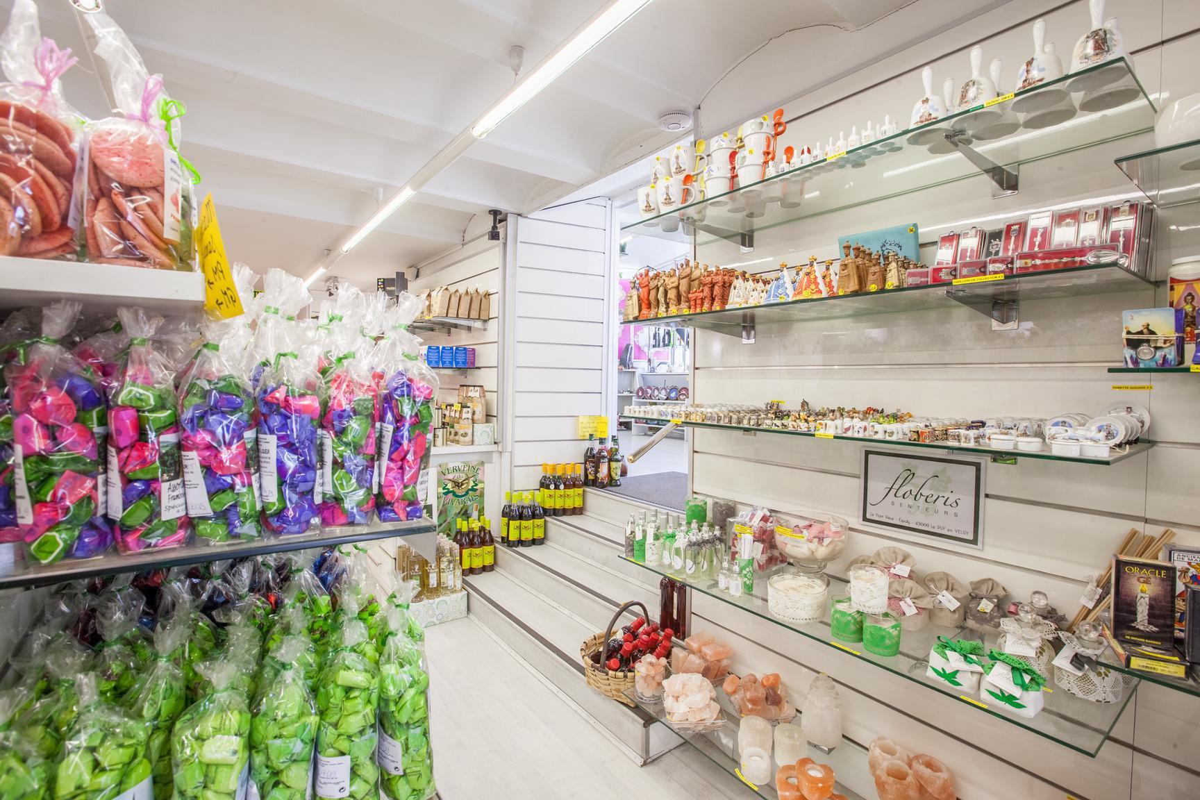 Vente Commerce - Le Puy-en-Velay