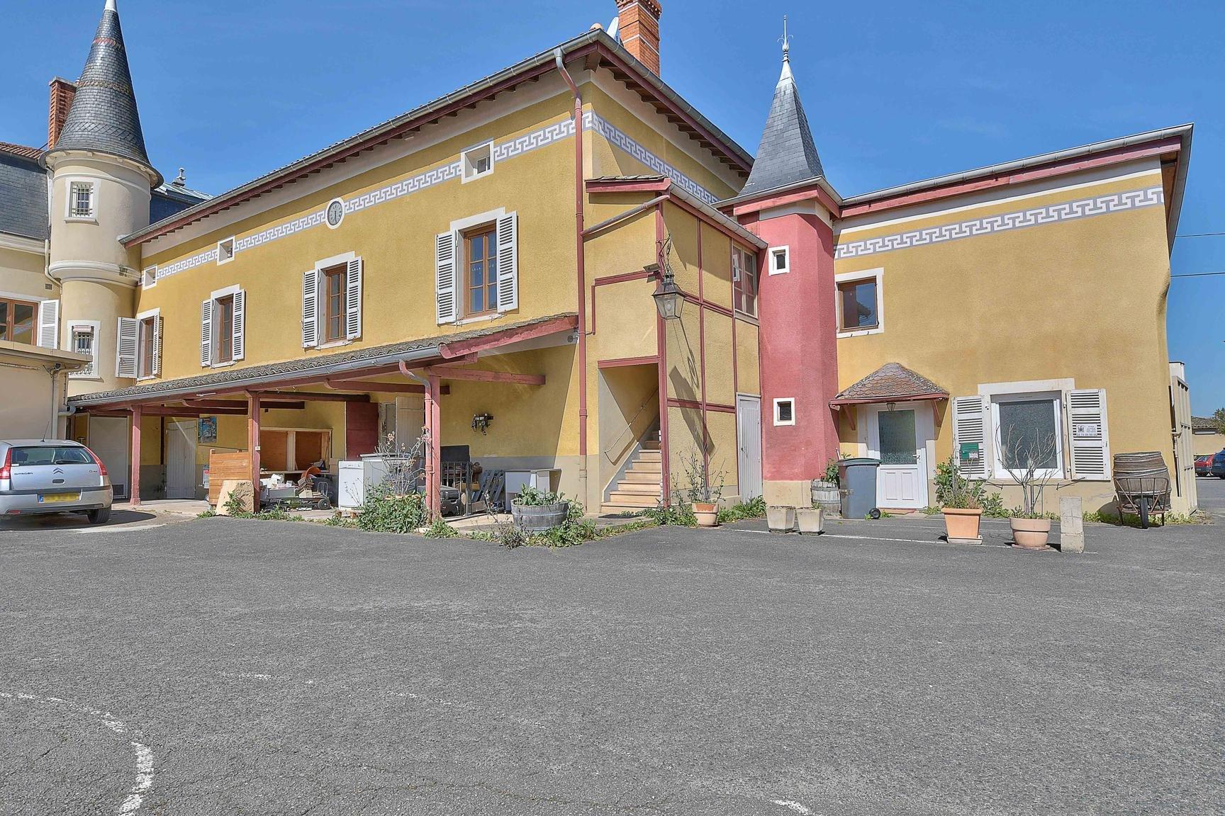 Vente Maison - Saint-Georges-de-Reneins