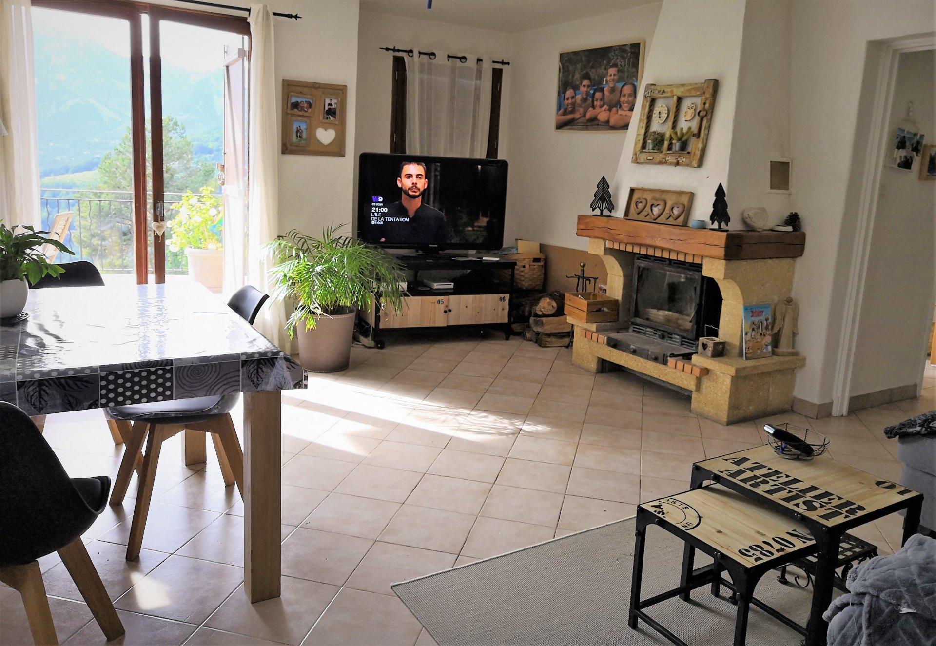 Sale House - La Bollène-Vésubie