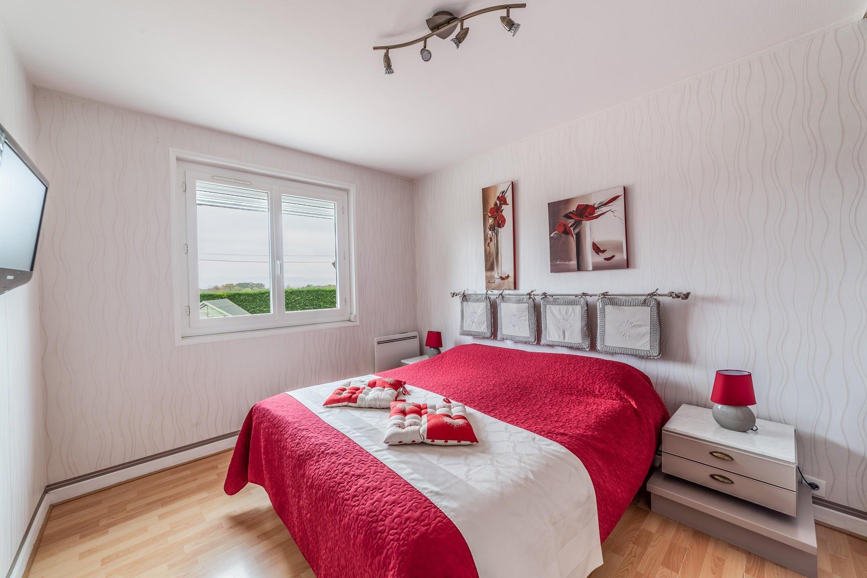 Plain-pied 3 chambres