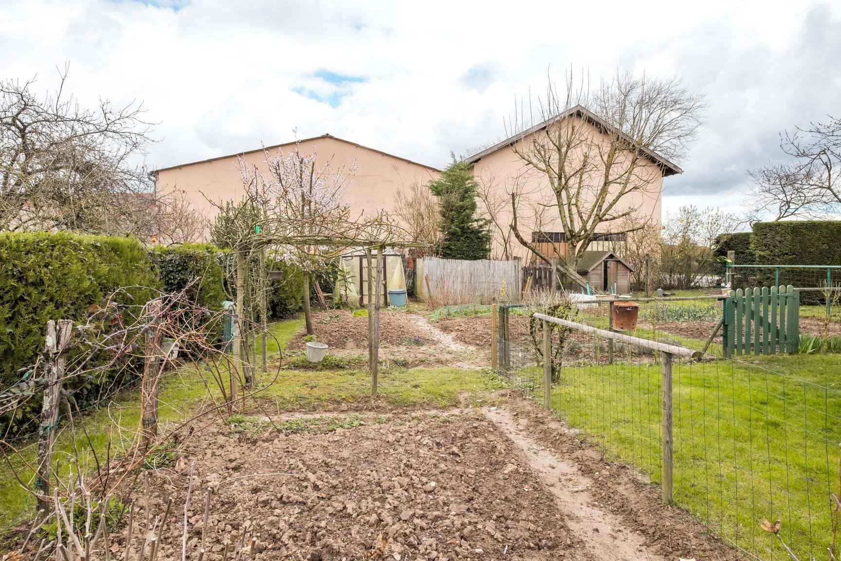 Vente Villa - Saint-Bénigne
