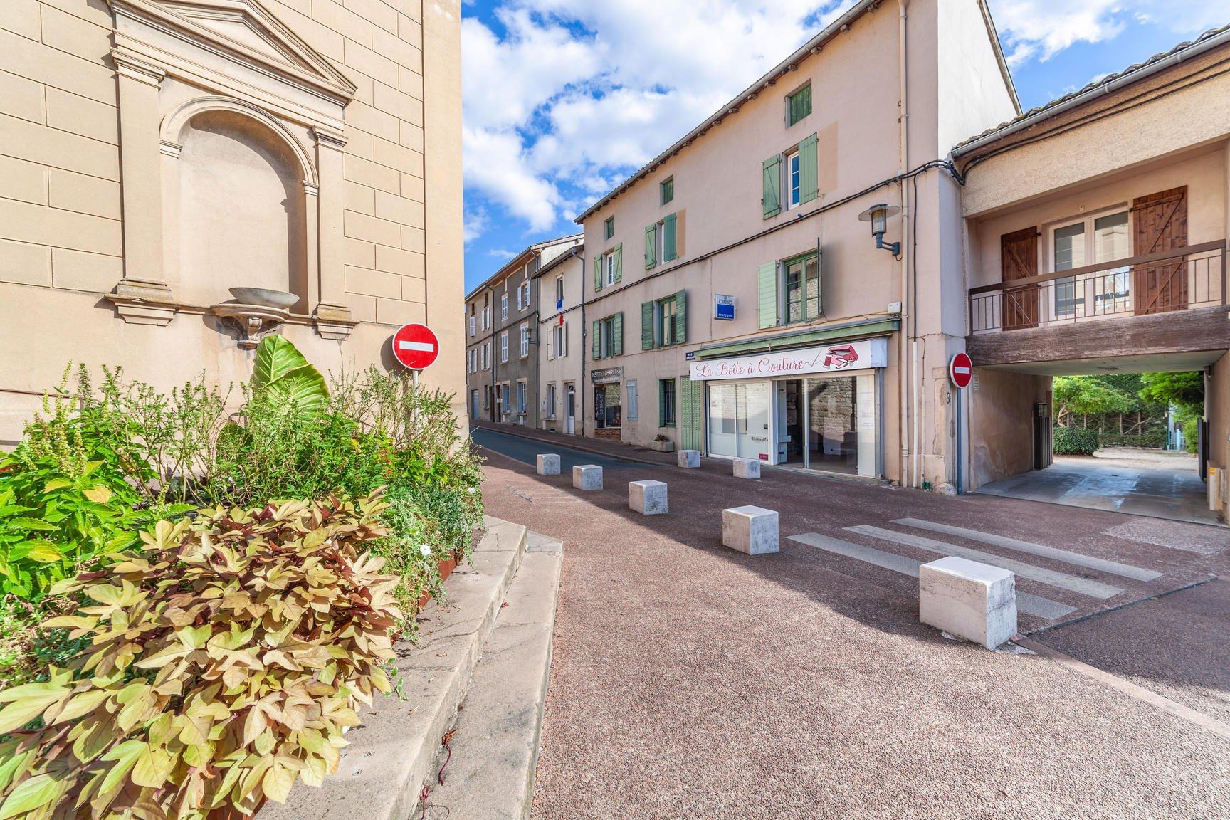 Vente Commerce - Montmerle-sur-Saône
