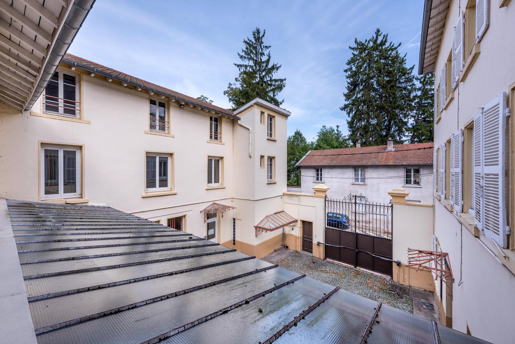 Vente Immeuble - Bourg-de-Thizy