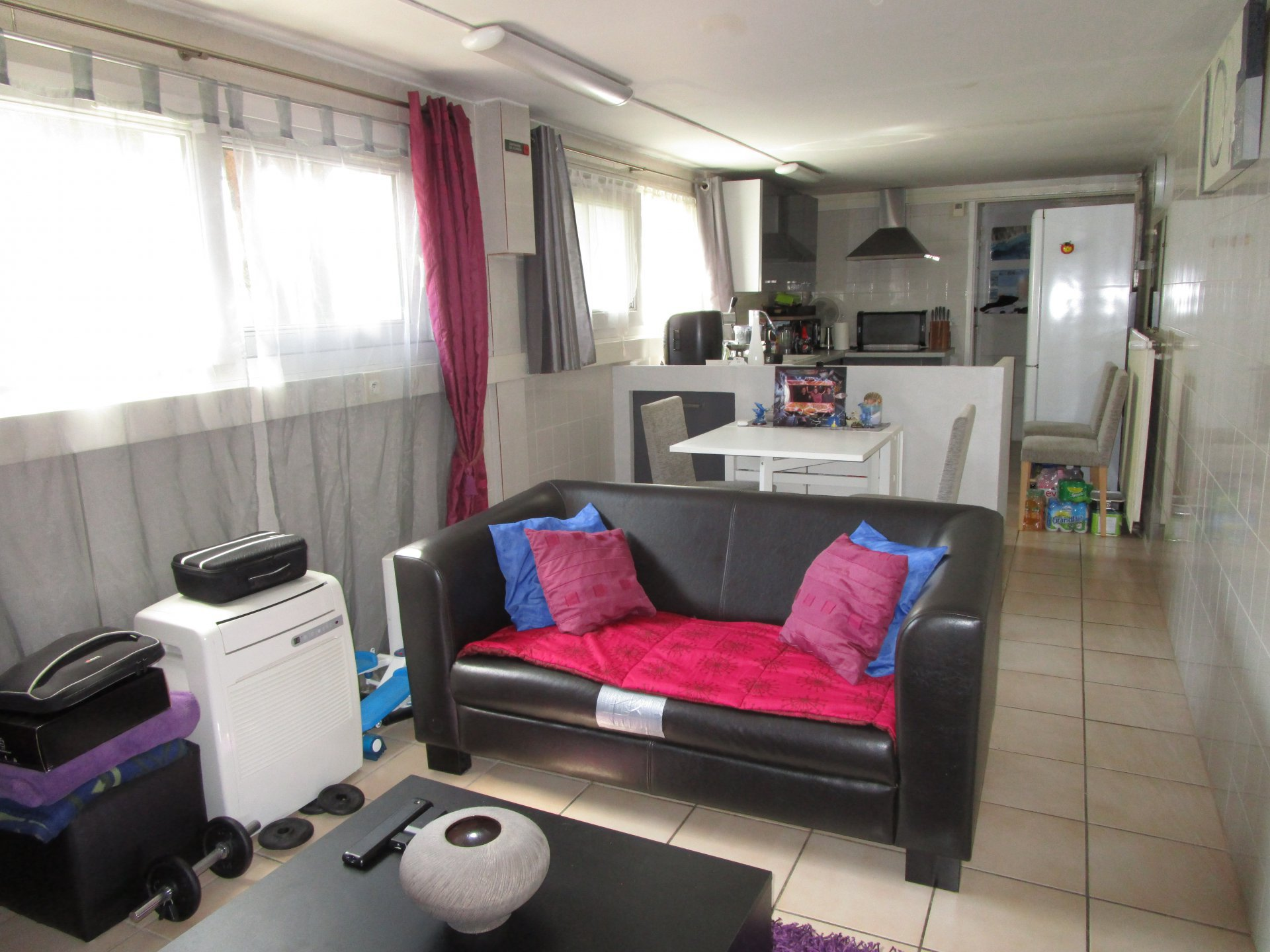 Appartement à Saint Prim