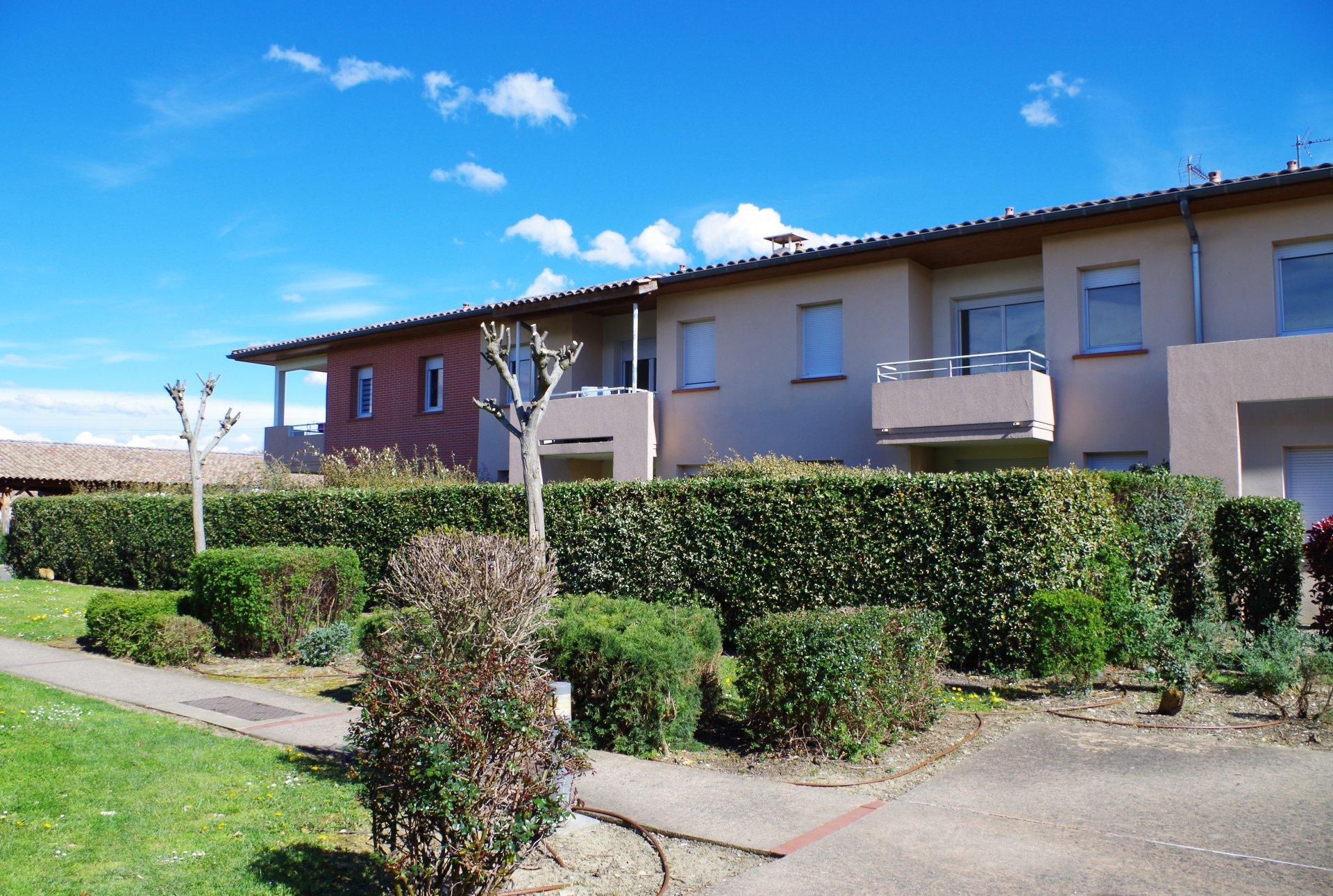 Appartement T2 - 44m² - Fenouillet