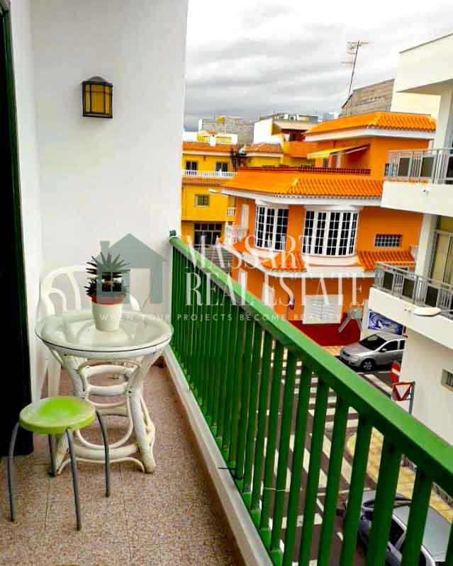 For rent Apartment La Estrella 1bd - 550 €