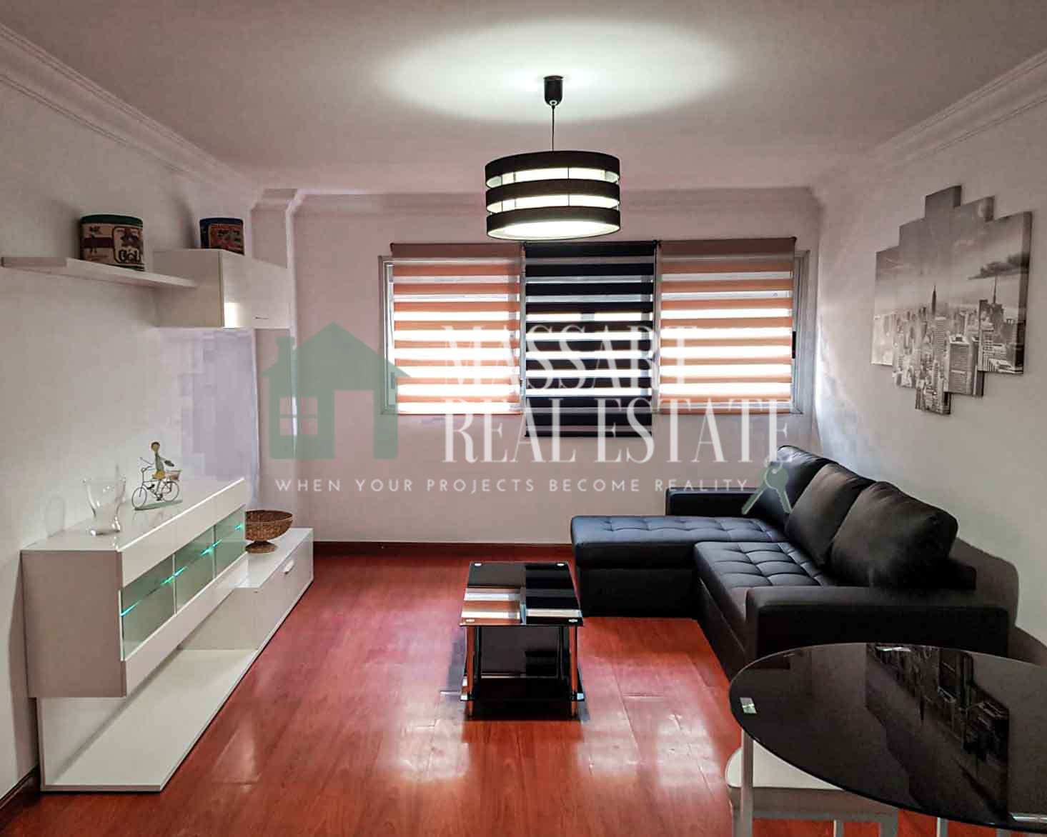 For rent Valle San Lorenzo 1bd - 590 €