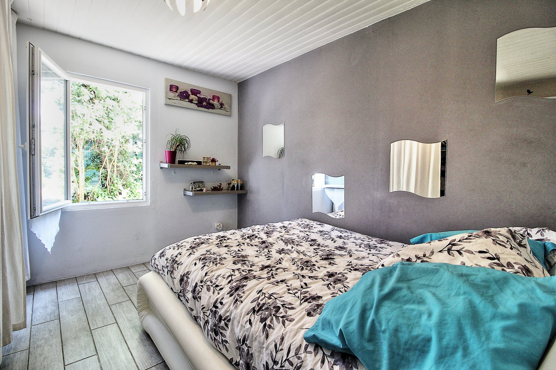 FAYENCE VENTE MAISON INDIVIDUELLE 2 CHAMBRES