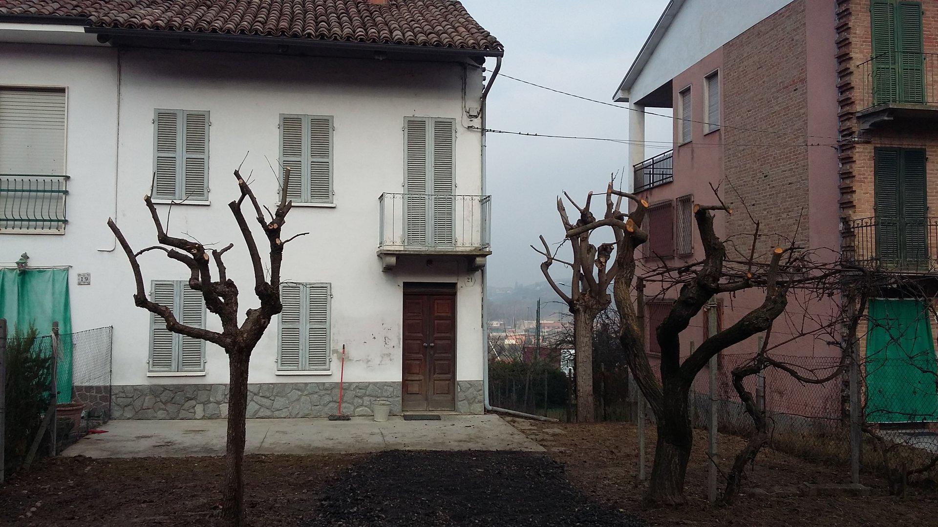 Villa a Priocca di Nuova Costruzione