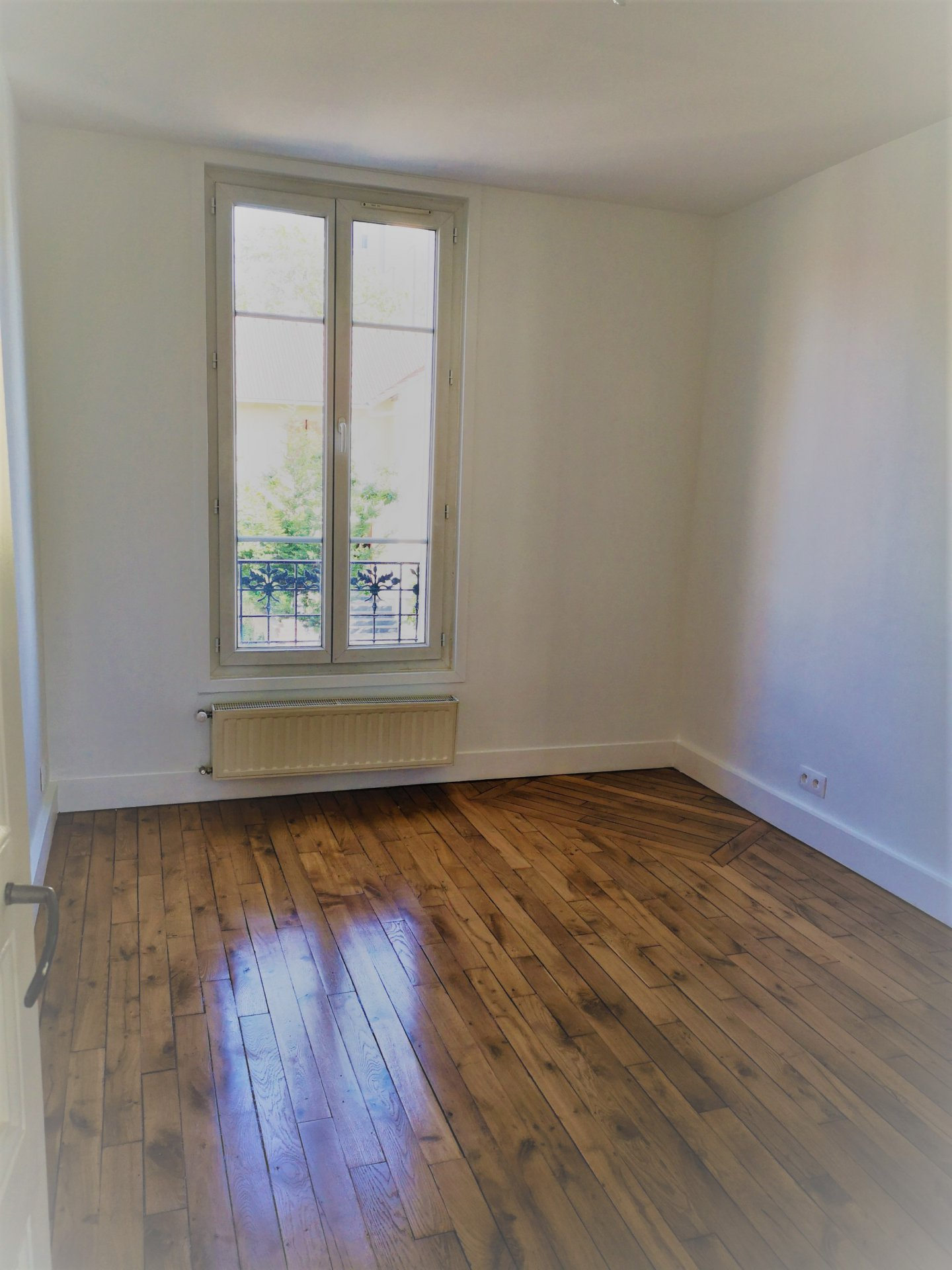 Rental Apartment - Gennevilliers