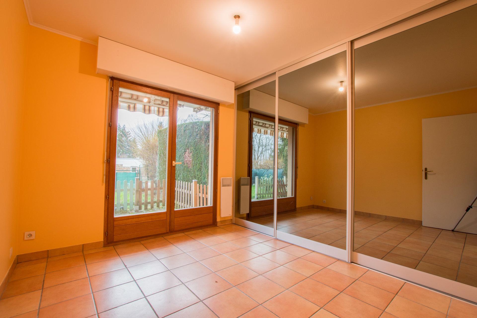 Sale Apartment - Thyez