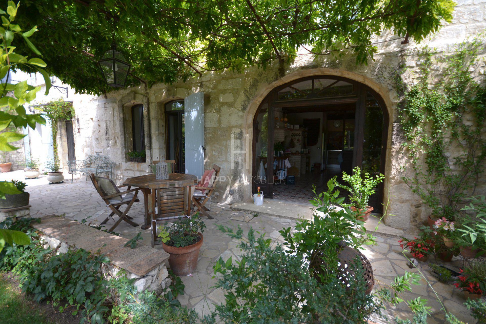 Sale Village house - Maillane