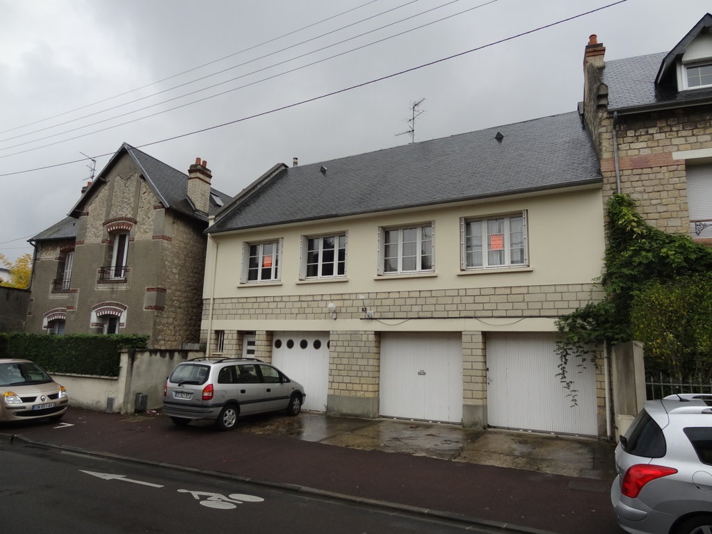 Location Appartement - Caen