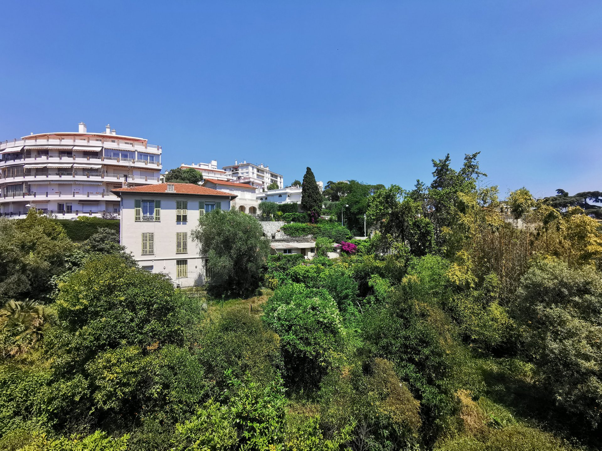 Sale Apartment - Nice Baumettes
