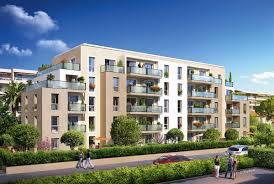 Saint Laurent du var 4 P  71 m2 résidence neuve