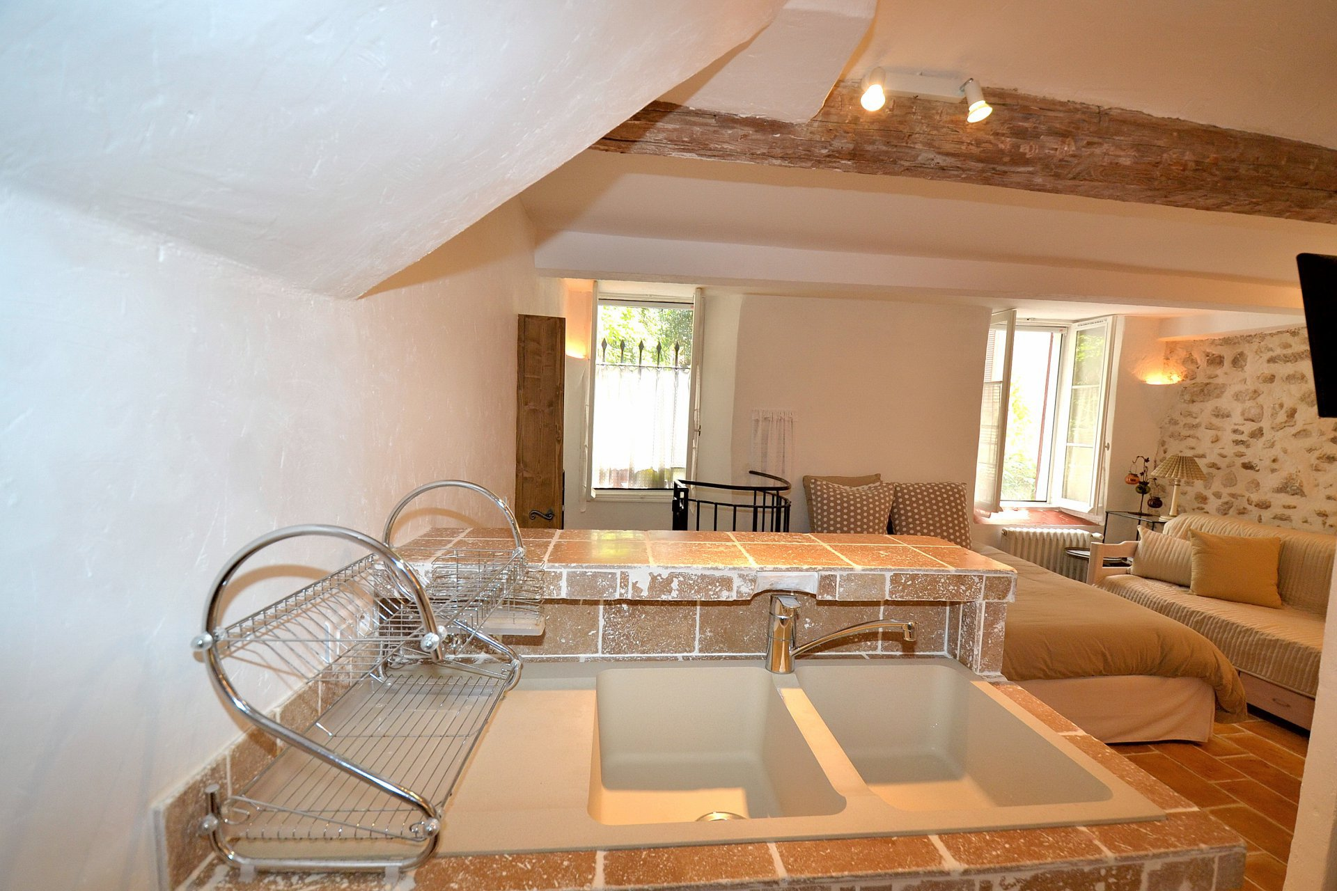 Sale Village house - Biot Village
