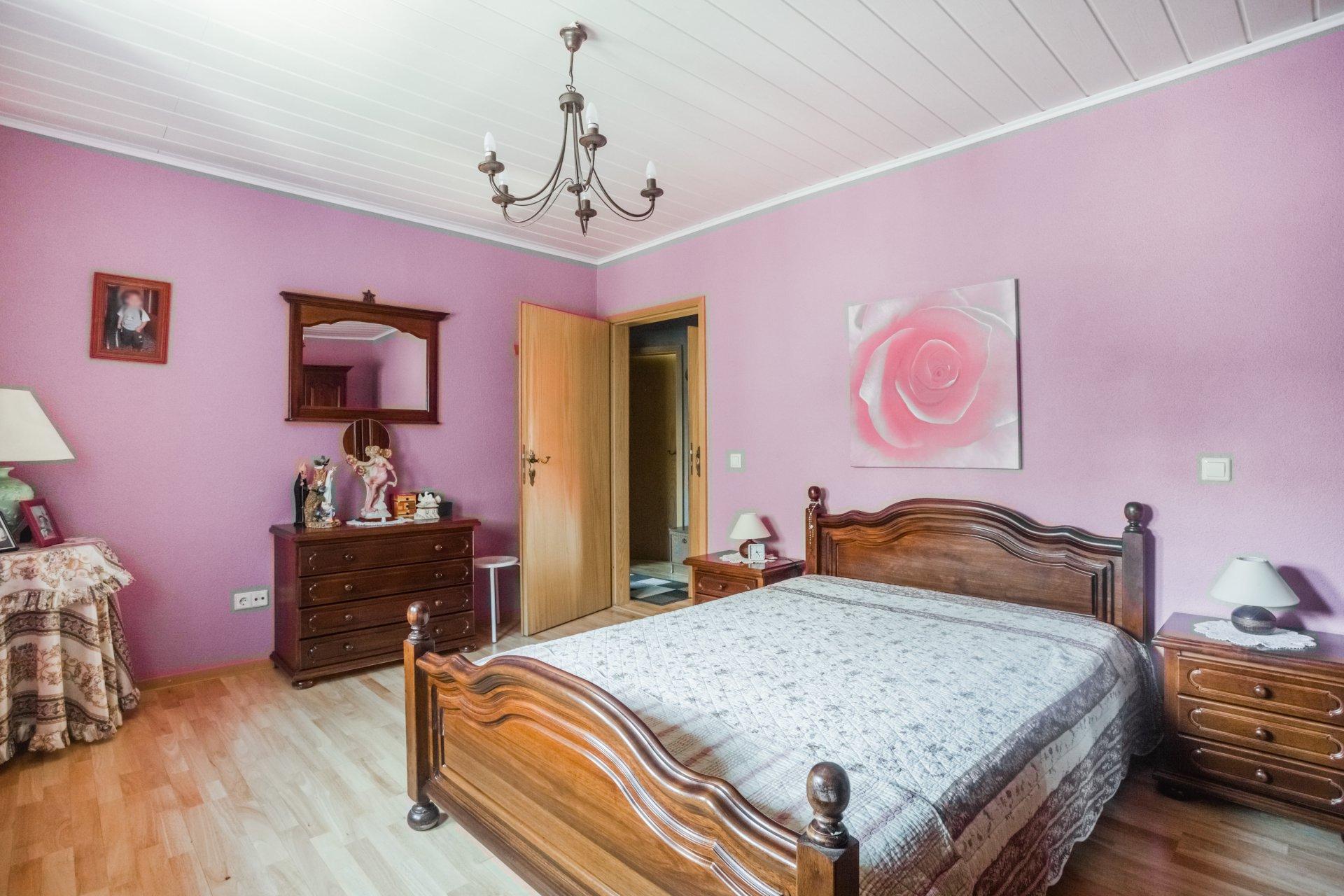Maison - 4 chambres - excellente état - 180 m2
