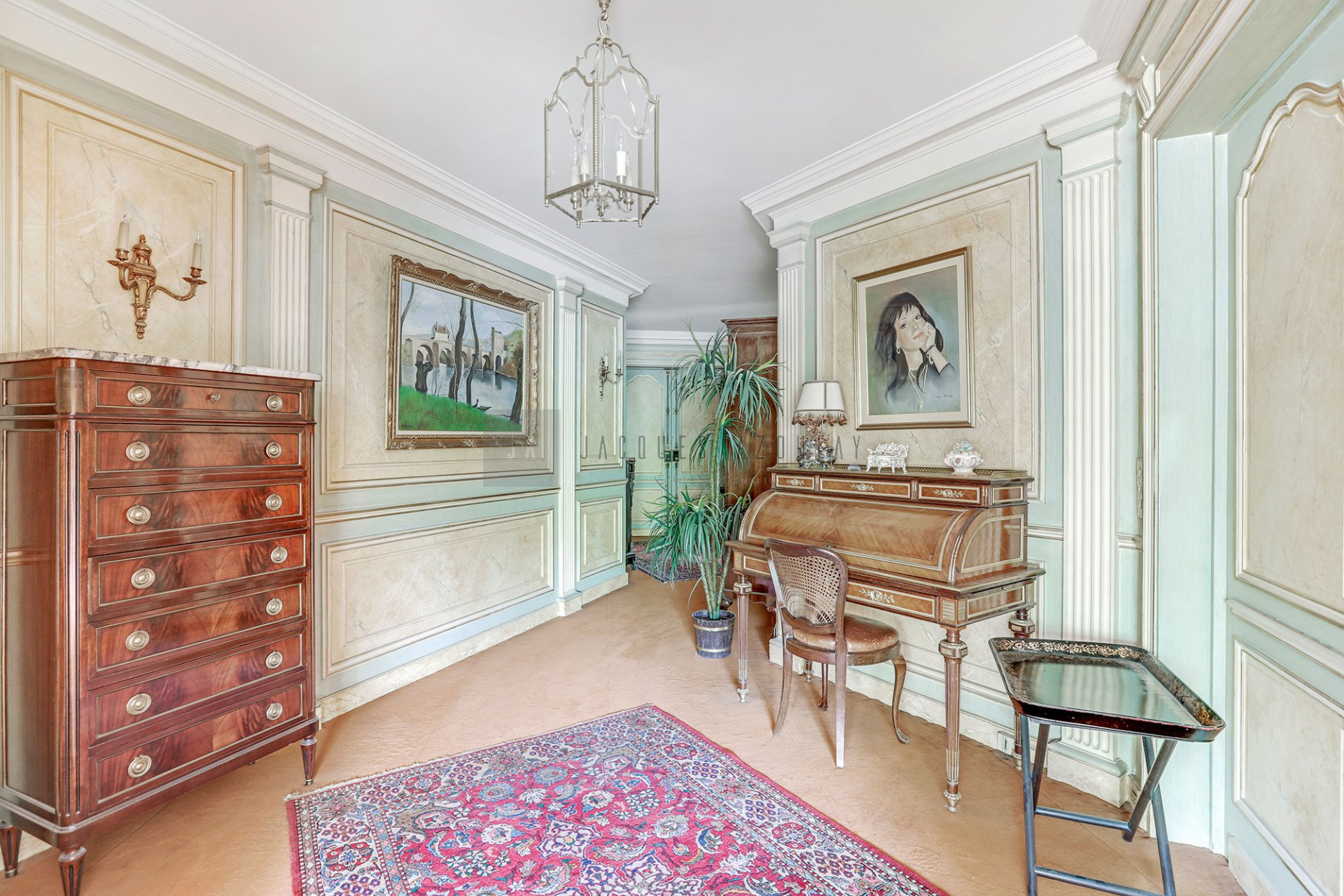Vente Appartement - Paris 7ème