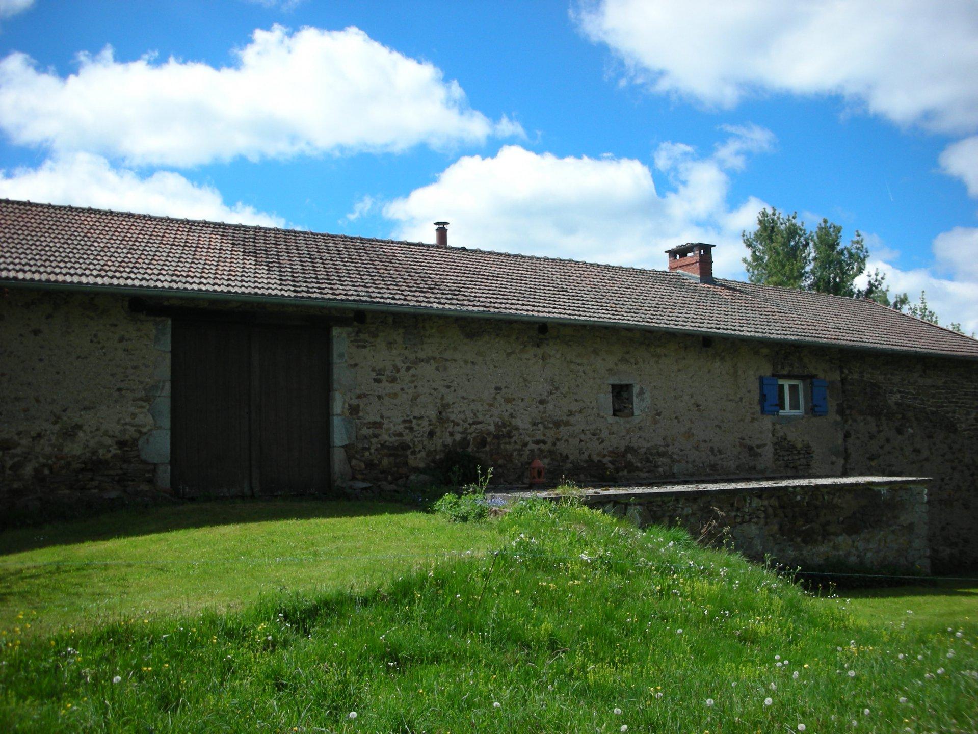 Sale House - Saint-Alyre-d'Arlanc