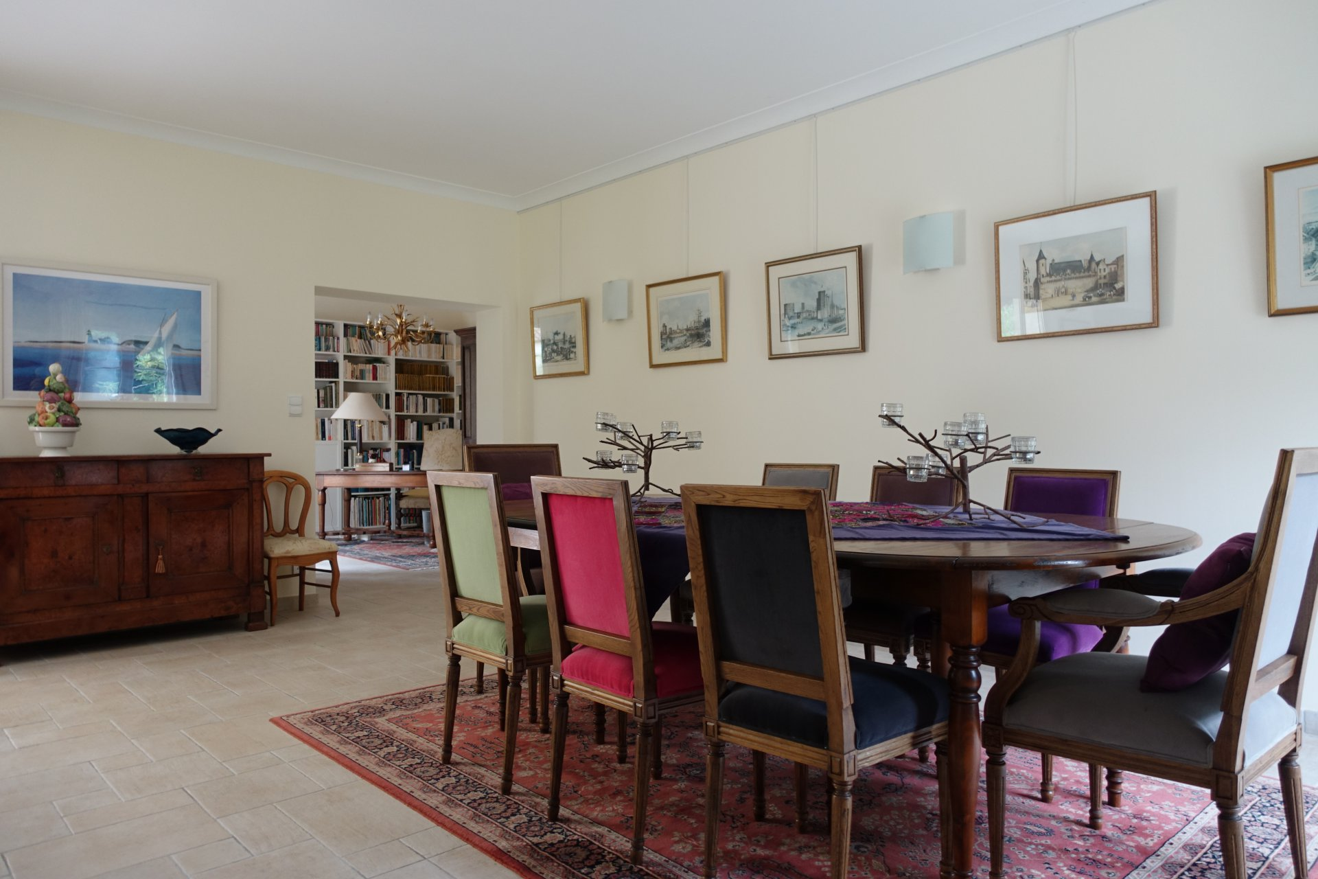 Sale House - St Porchaire