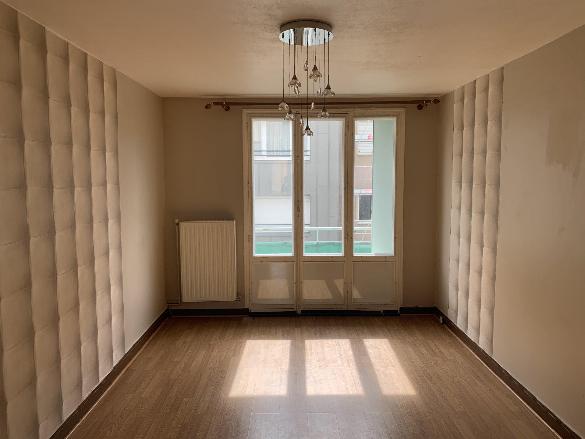 Appartement type 3 proximité Carnot