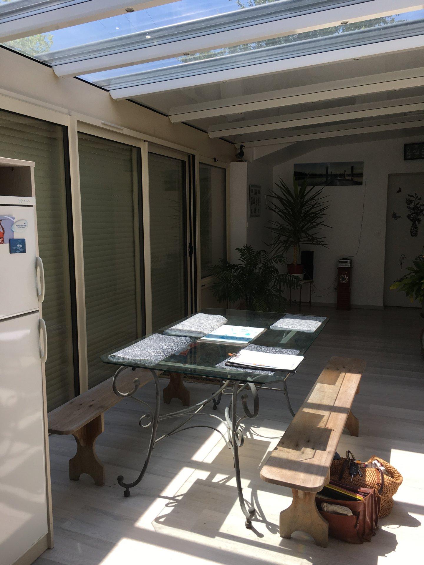 Sale House - Chouze Sur Loire