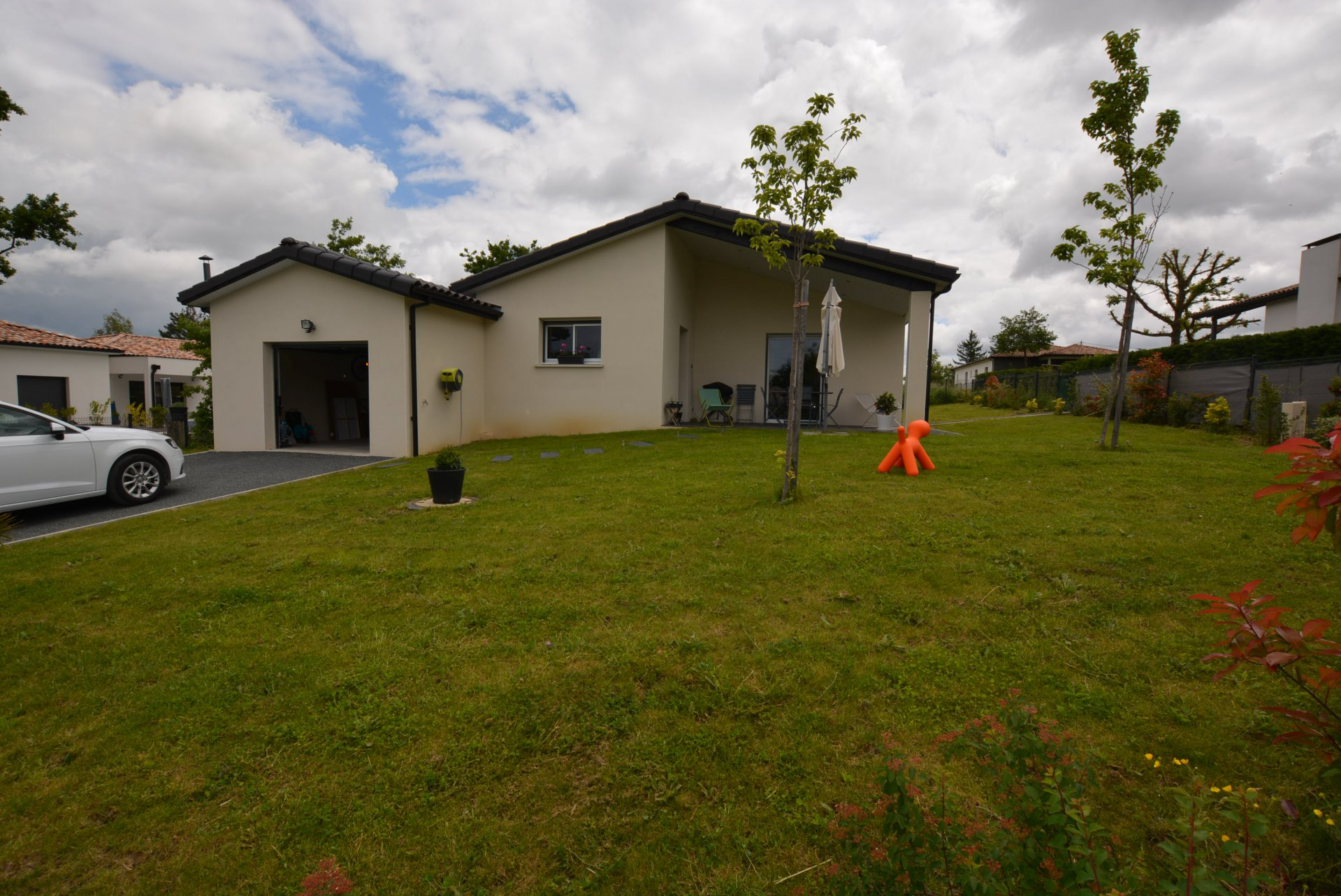 Sale Farm - Castanet-Tolosan