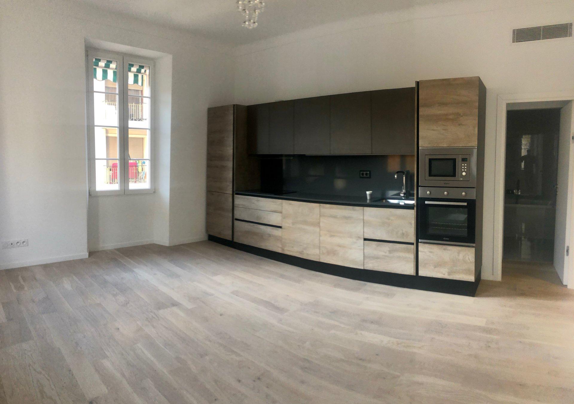 Appartement 3 pièces - Centre ville - Rue Alberti