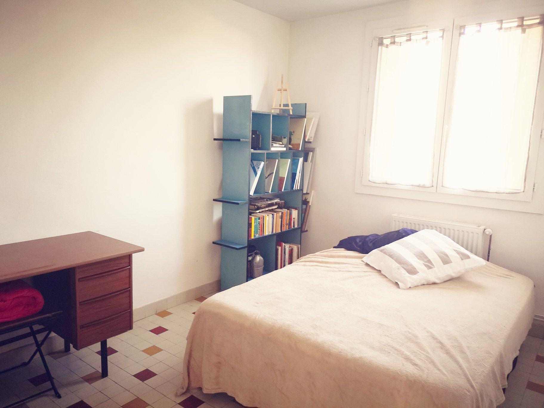Location Appartement - Bagnols-sur-Cèze
