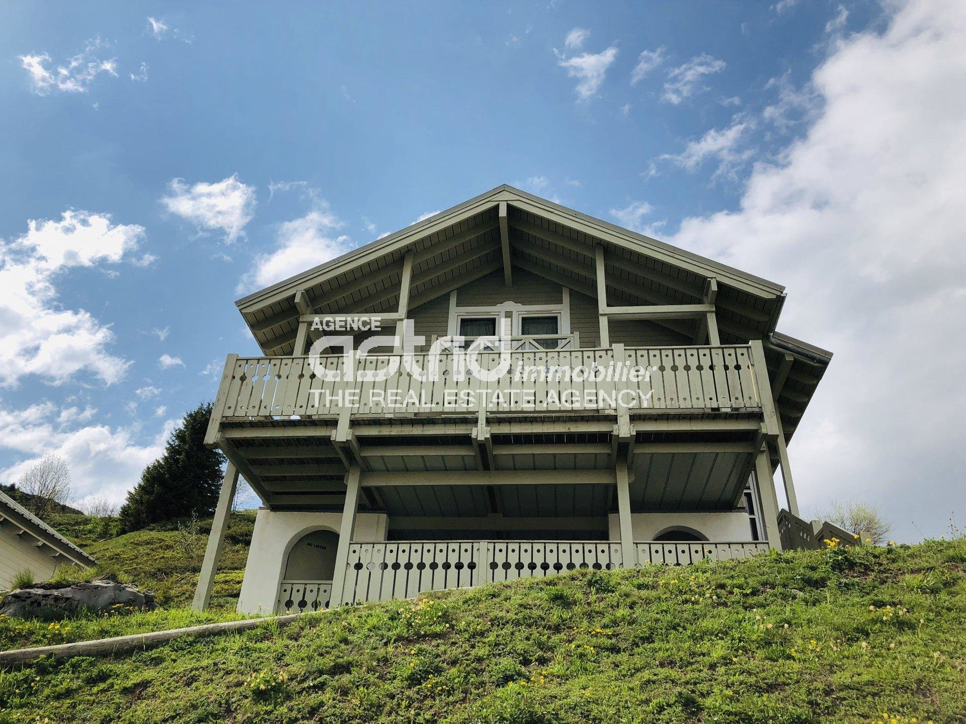 Sale Chalet - Flaine