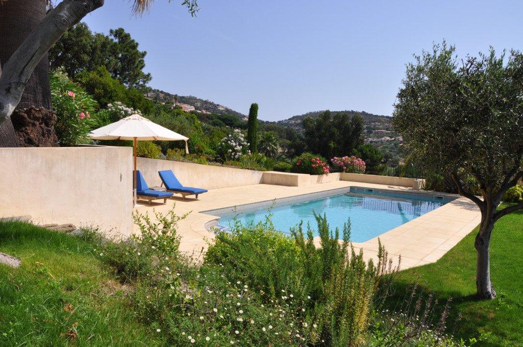 Vente Villa - Sainte-Maxime