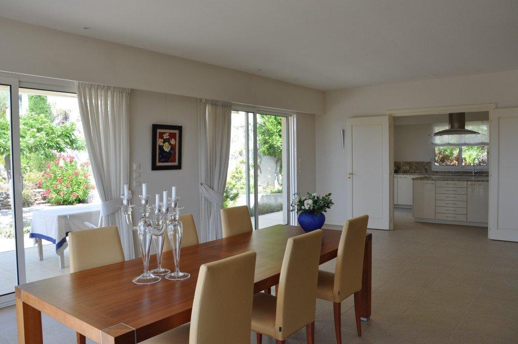Superbe villa néo-provençale avec vue mer, Sainte Maxime