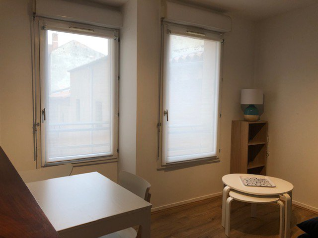 Rental Apartment - Toulouse Daurade