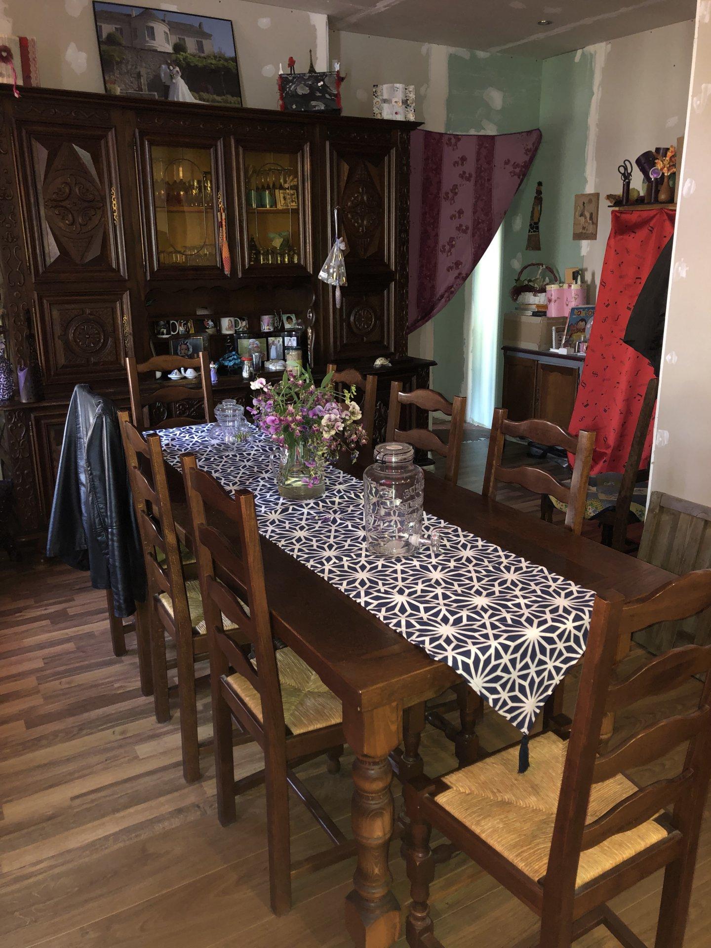 Vente Maison de ville - Fresnay Sur Sarthe